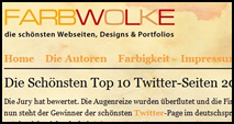 Twitter-Page-Contest 2010