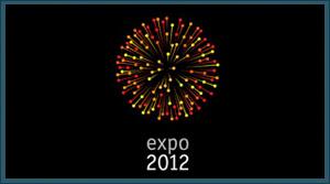 Logo expo 2012