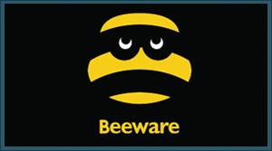 Logo beeware