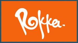 Logo rokka