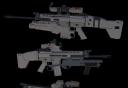 FN Scar L/H (...