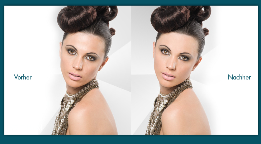 Photoshop Tutorial Bild