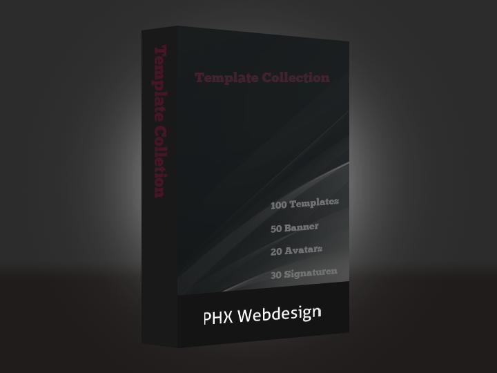 PHX Webdesign