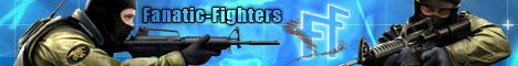 Fanatic Fighers: CS:S since April 2008