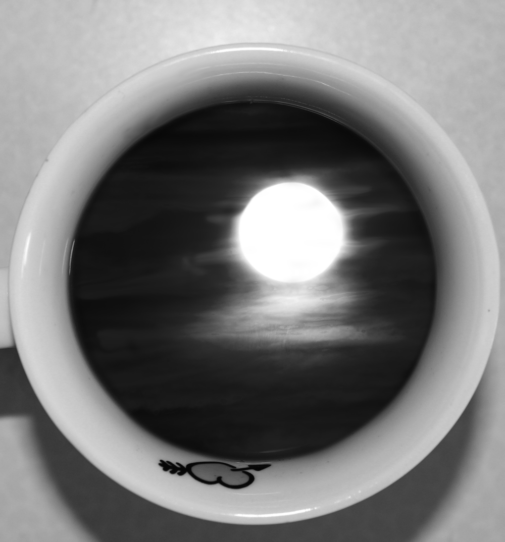 dreaming coffee