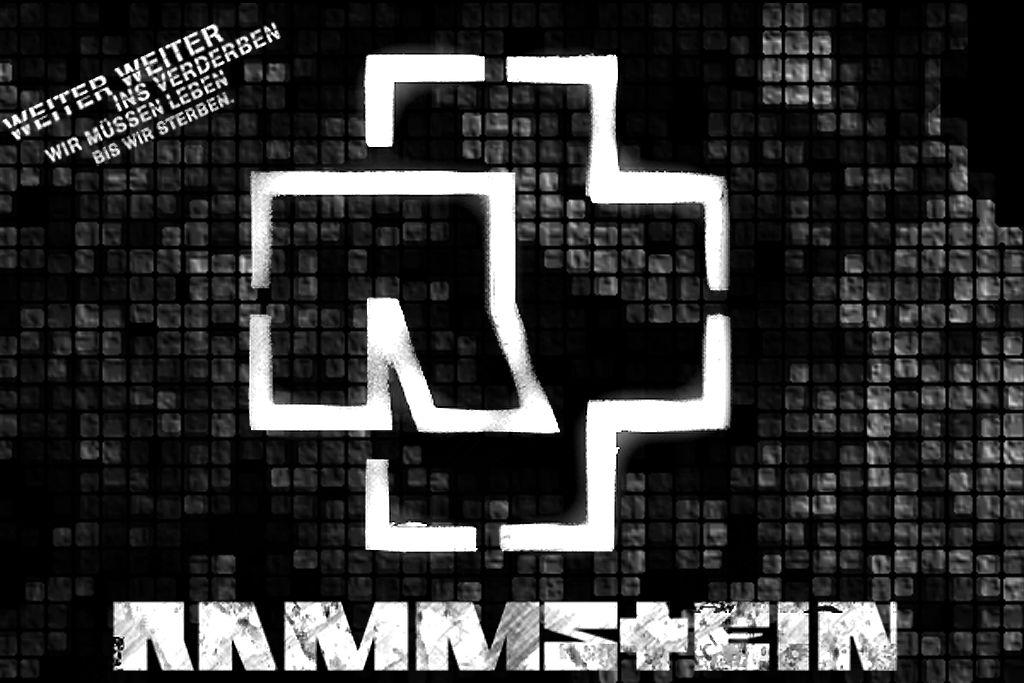Rammstein-Wallpaper
