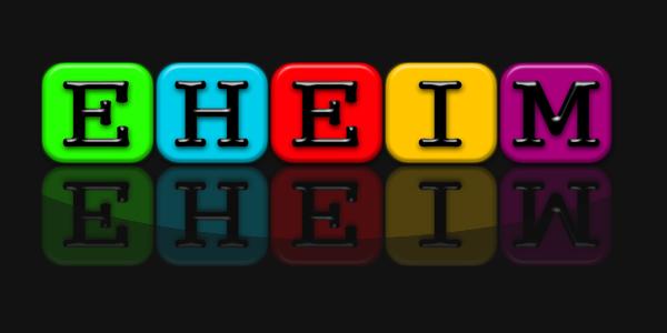 Eheim Logo V2