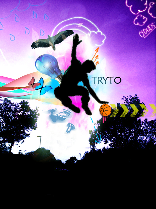 TryTo, second try
