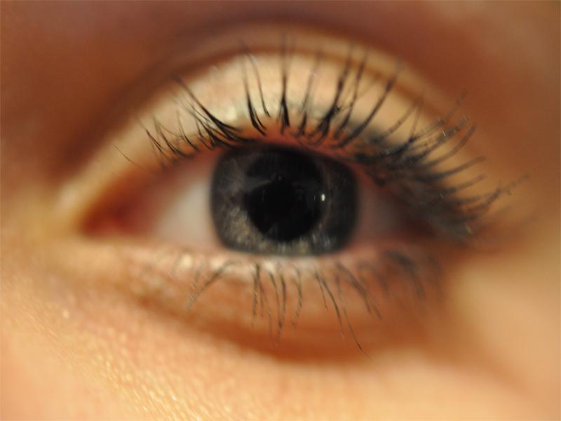the eye° kurztest des neuen Makro objektivs!