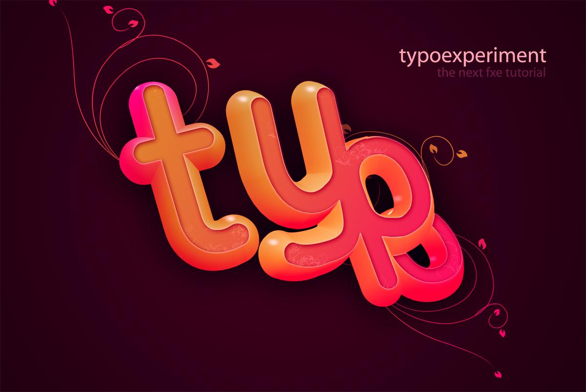 typoexperiment