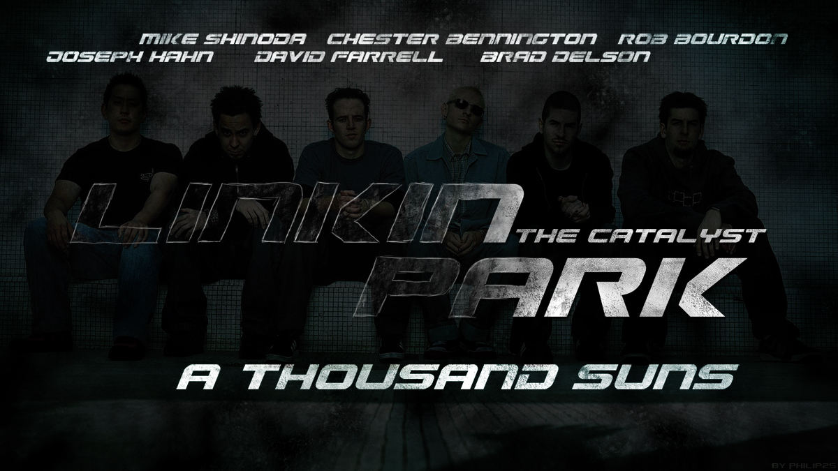 Tribute to Linkin Park