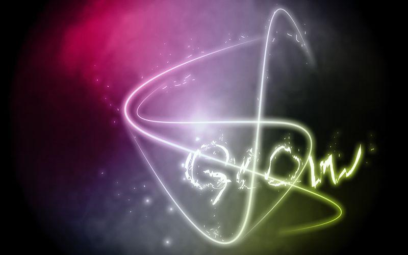Glowish