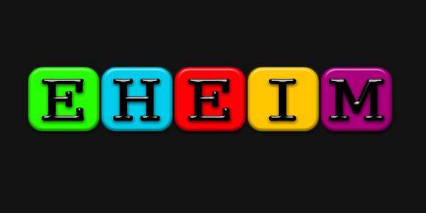 Eheim Logo V4