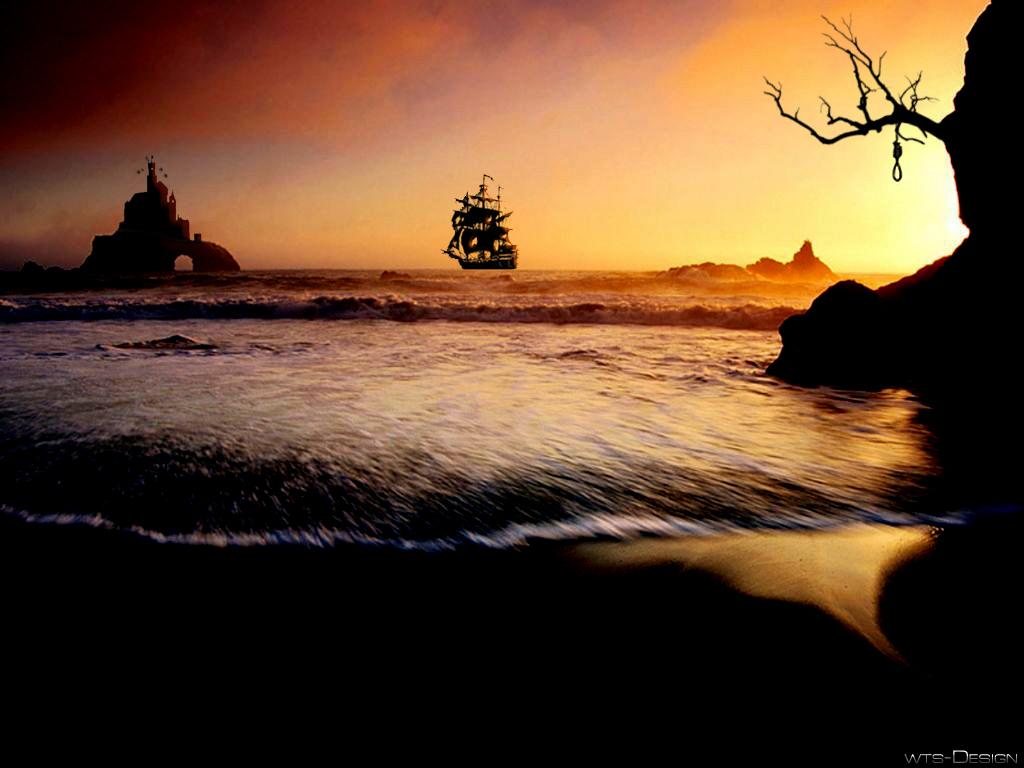 Pirates Of Stone Castel?