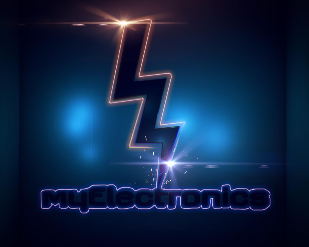 MyElectronics