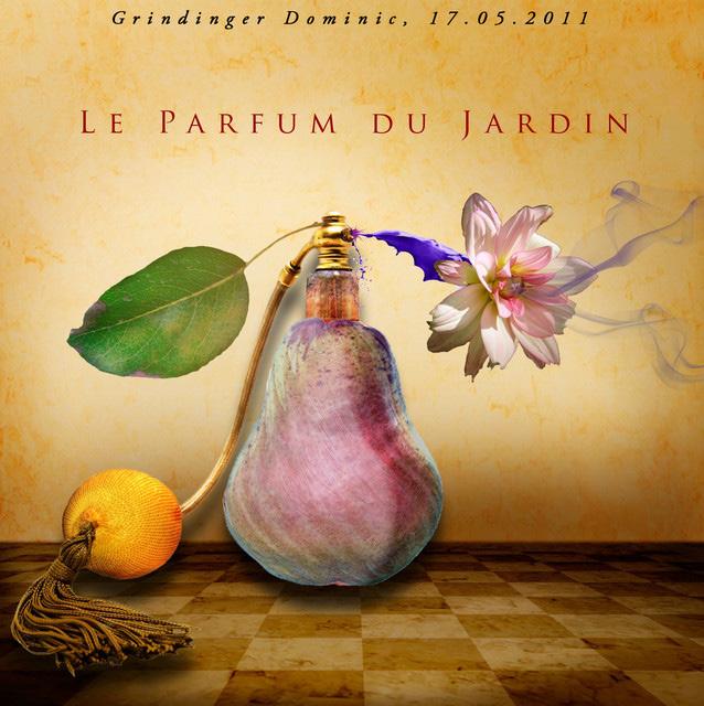 Parfum du Jardin