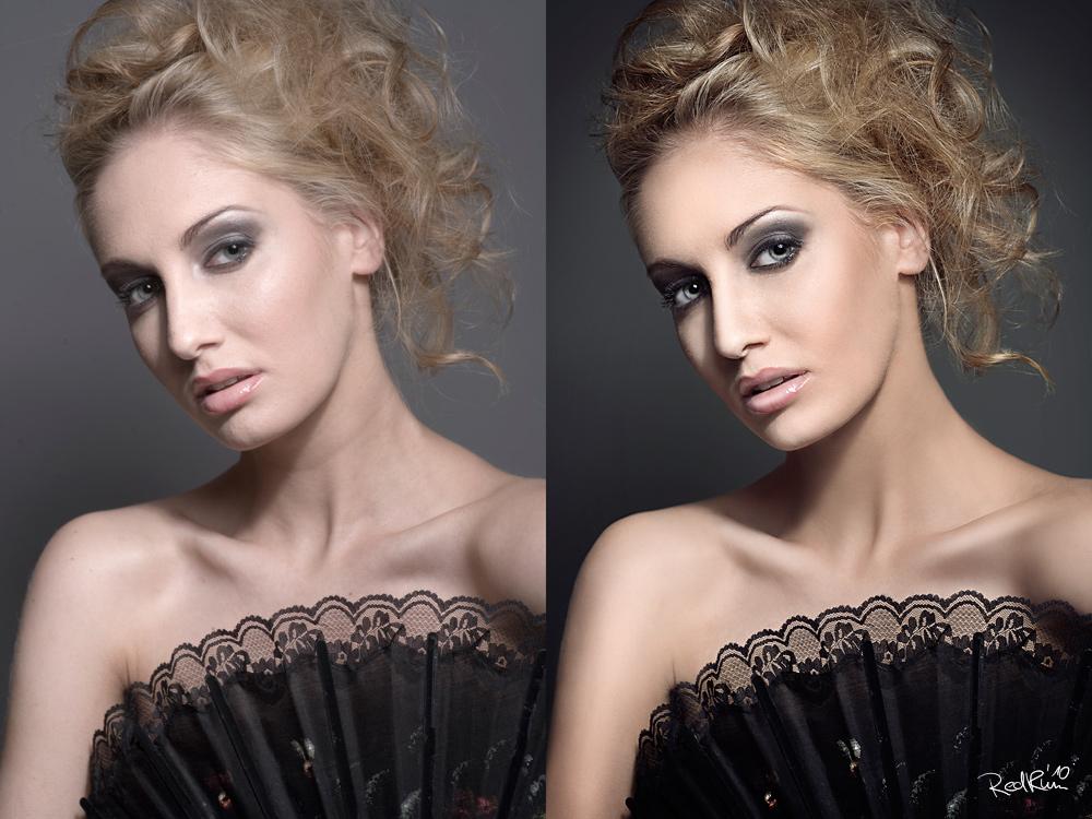 Beauty Retouch Helene (Gabi Dilly)