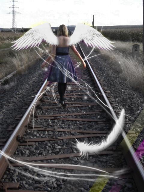 Wicked' Angel.