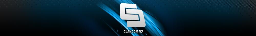 Clancom Header