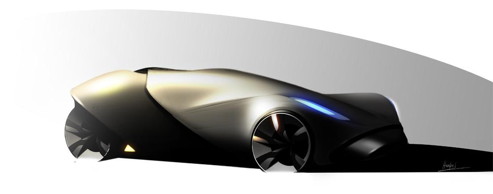 limousine 2029