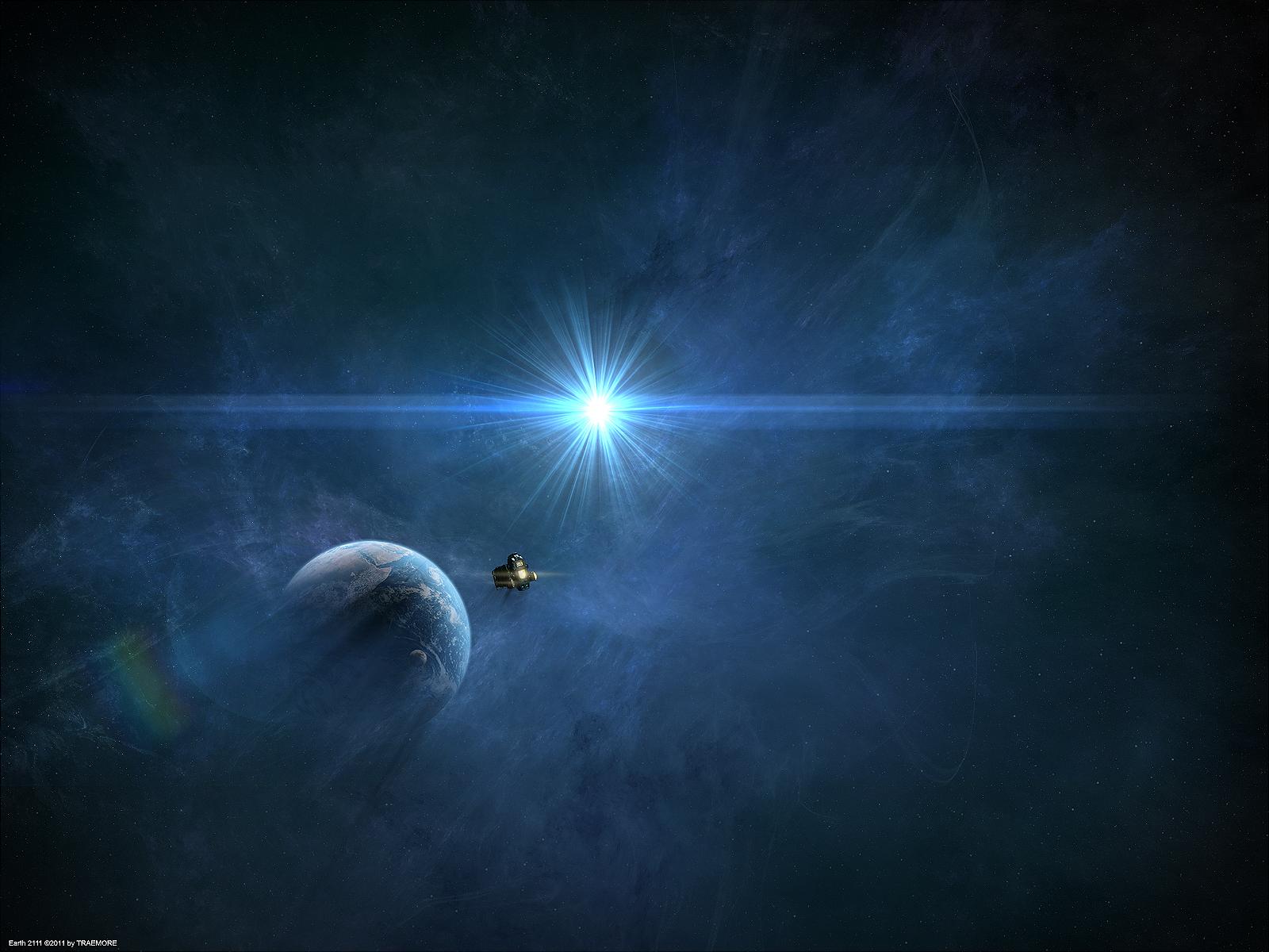 Earth 2111