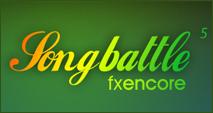 Fxencore Contest 5 - Songbattle
