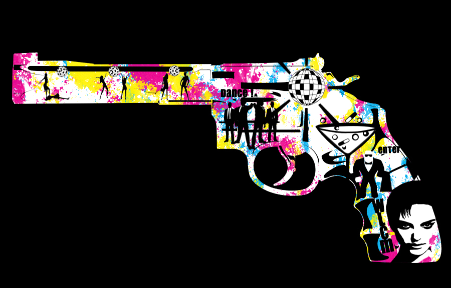 Revolver Disco