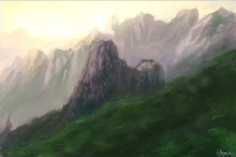 Sketch, Konzept, scribble fürs nächste Projekt D;