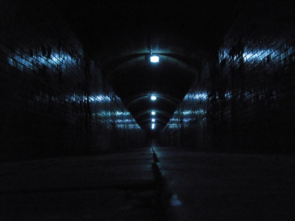 Am Ende kein Licht