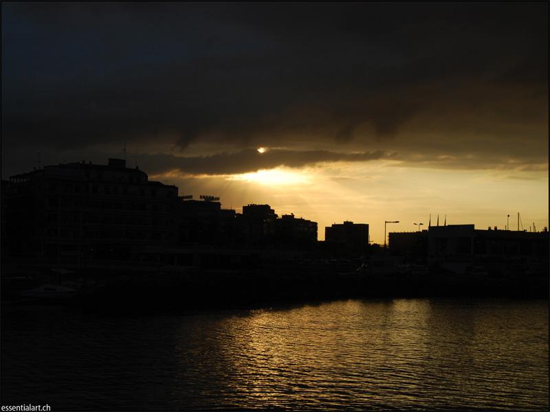 °mallorca sunrise