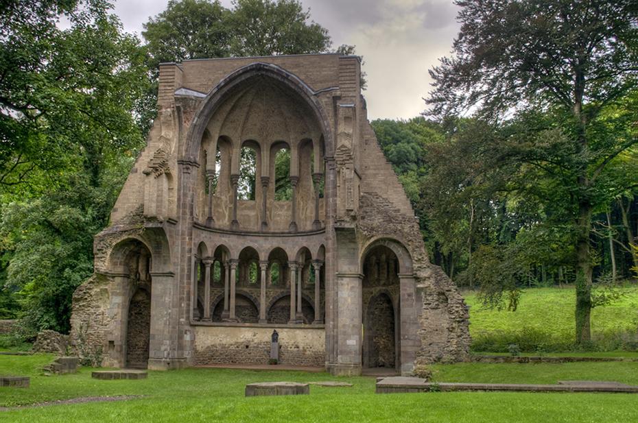 Klosterkapelle Heisterbach