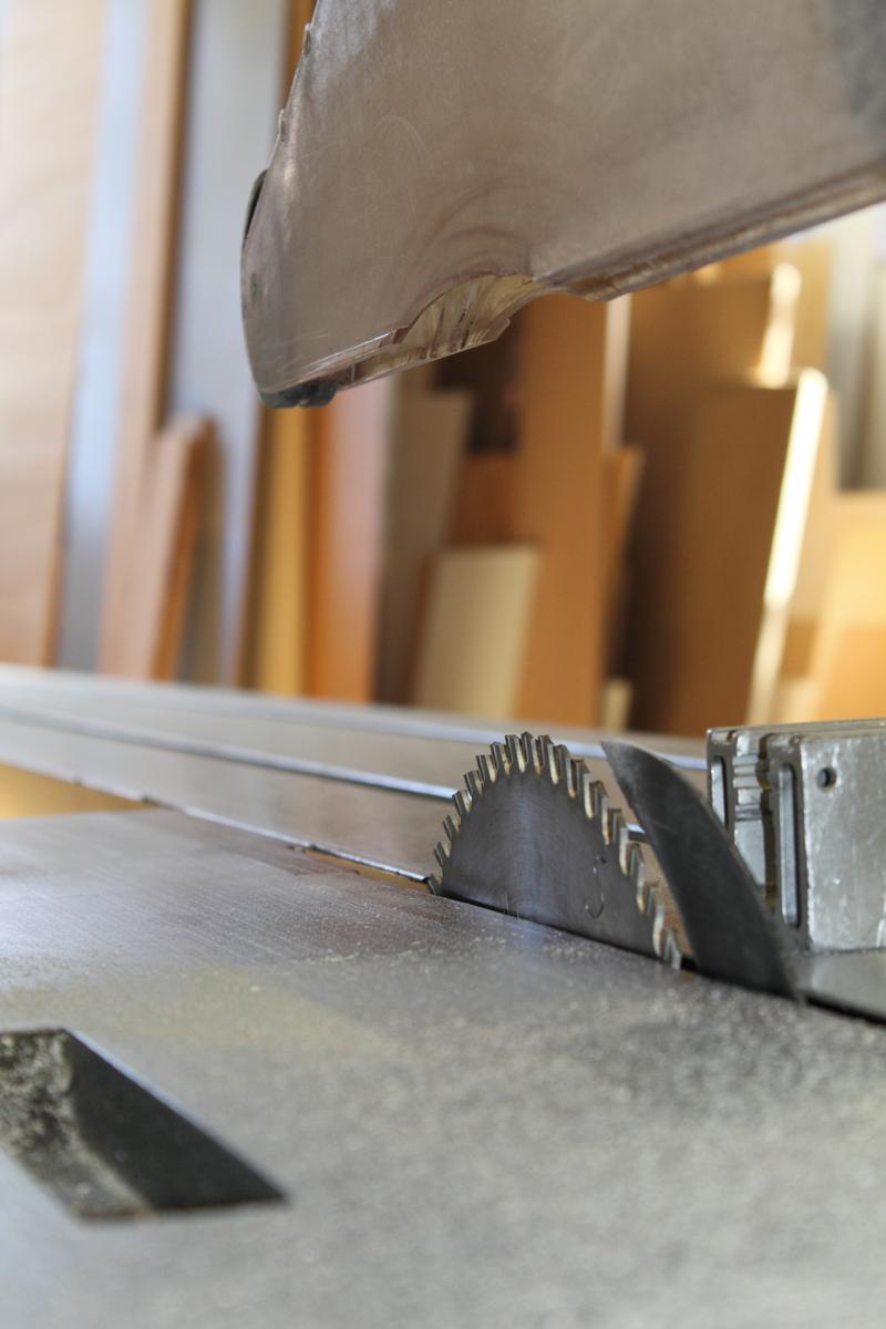 Handwerk - Das Tischlerwerkzeug