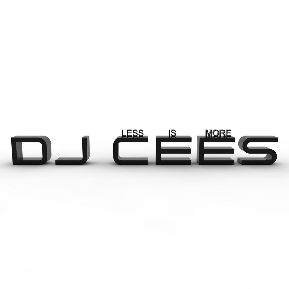 DJ CEES