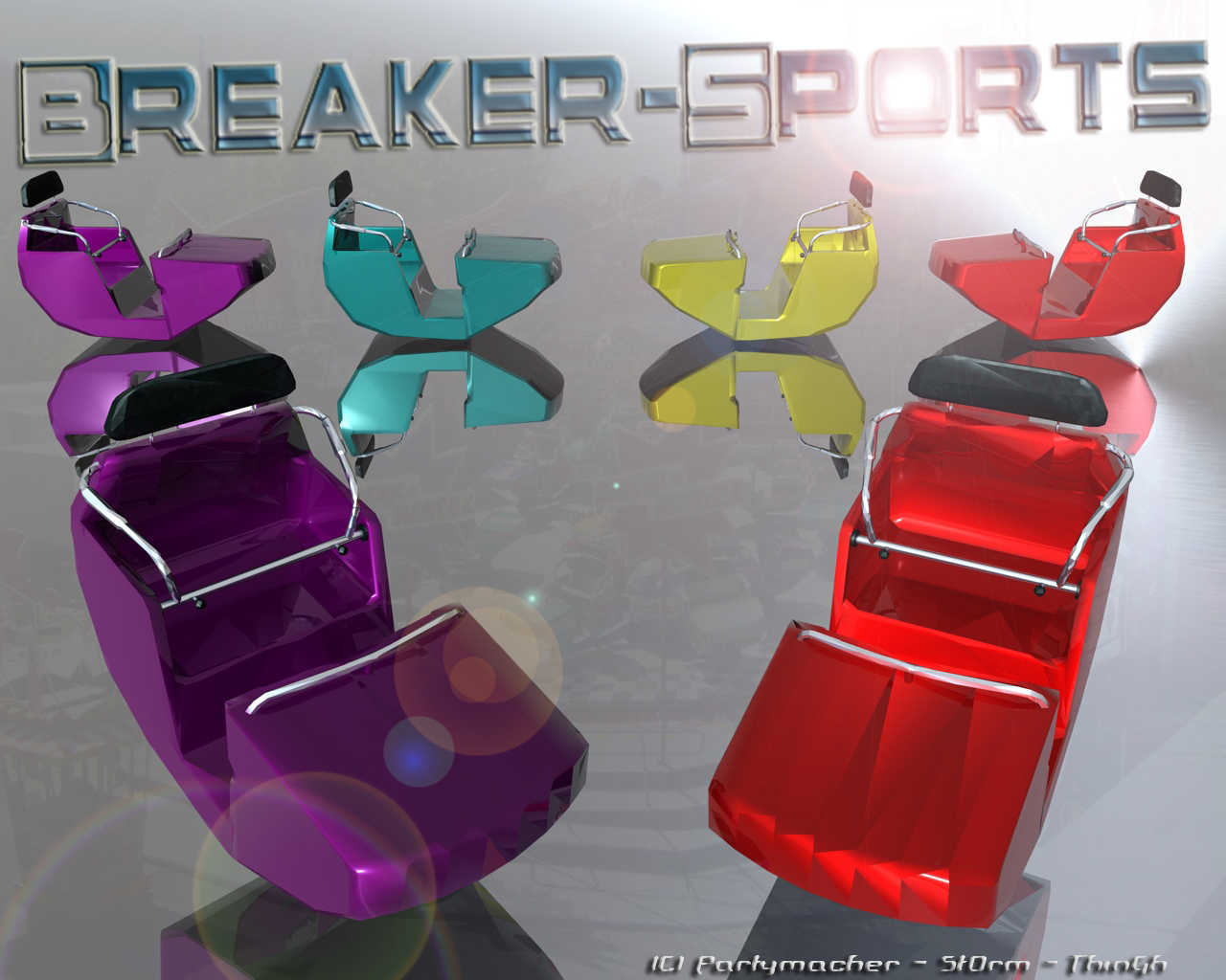 Breaker Sports first Preview