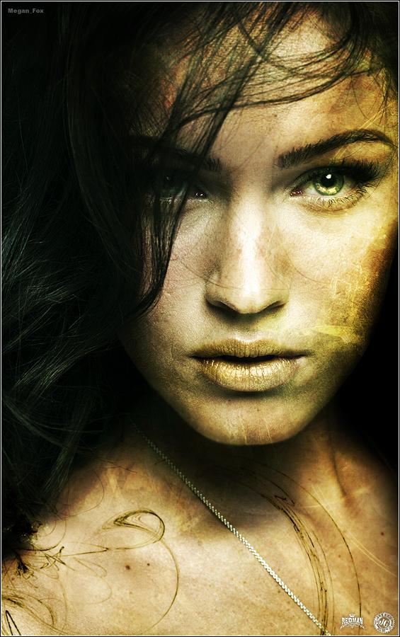 Megan Fox .1